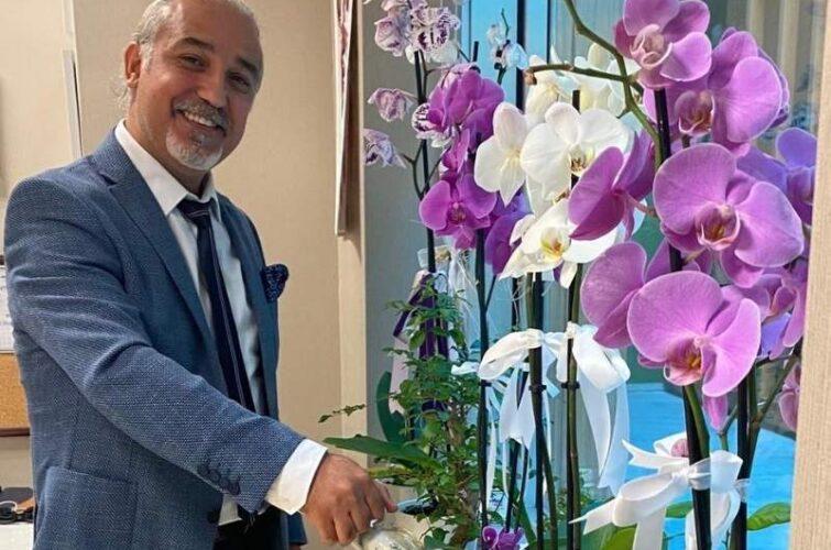 Prostat Kanseri Doç. Dr. Serdar Aykan