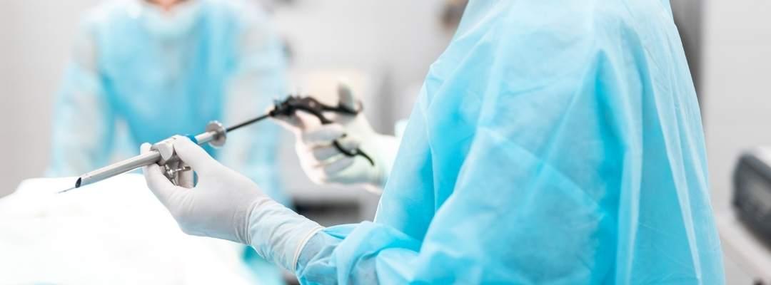 Laparoskopik (Kapalı) Böbrek Kanseri Ameliyatı