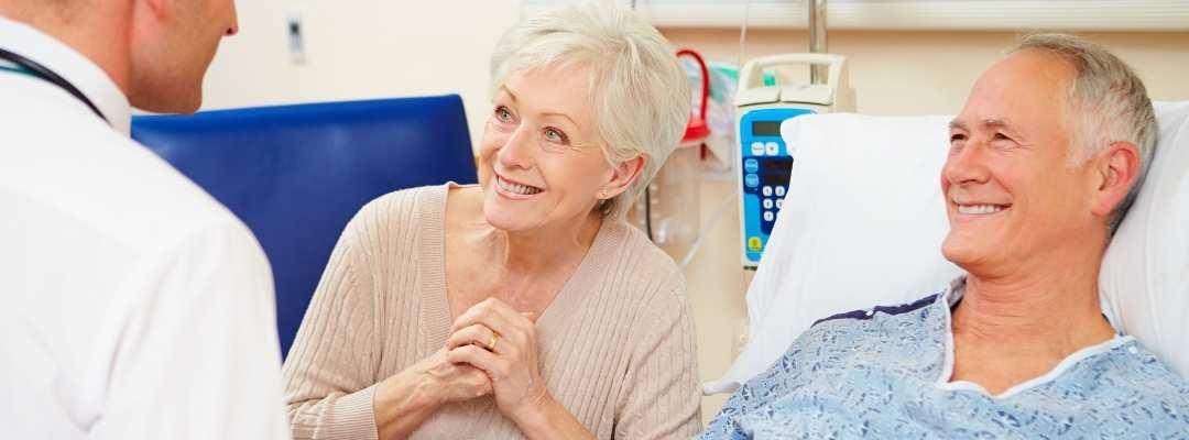 Üroloji Ameliyatlarında Laparoskopik Cerrahi