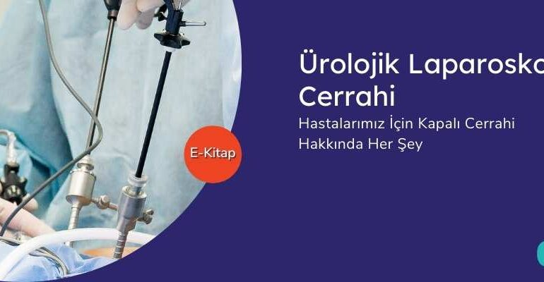 laparoskopik cerrahi